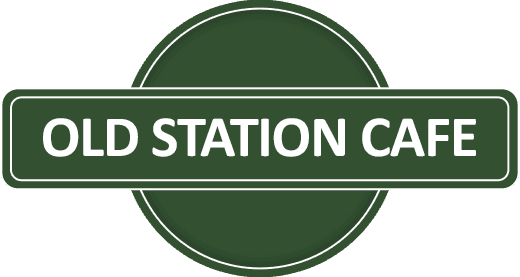 Old Station Cafe Logo